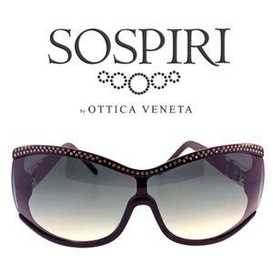 Sospiri Eyewear's Vittoria Sunglasses